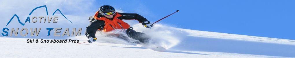 active-snow-team